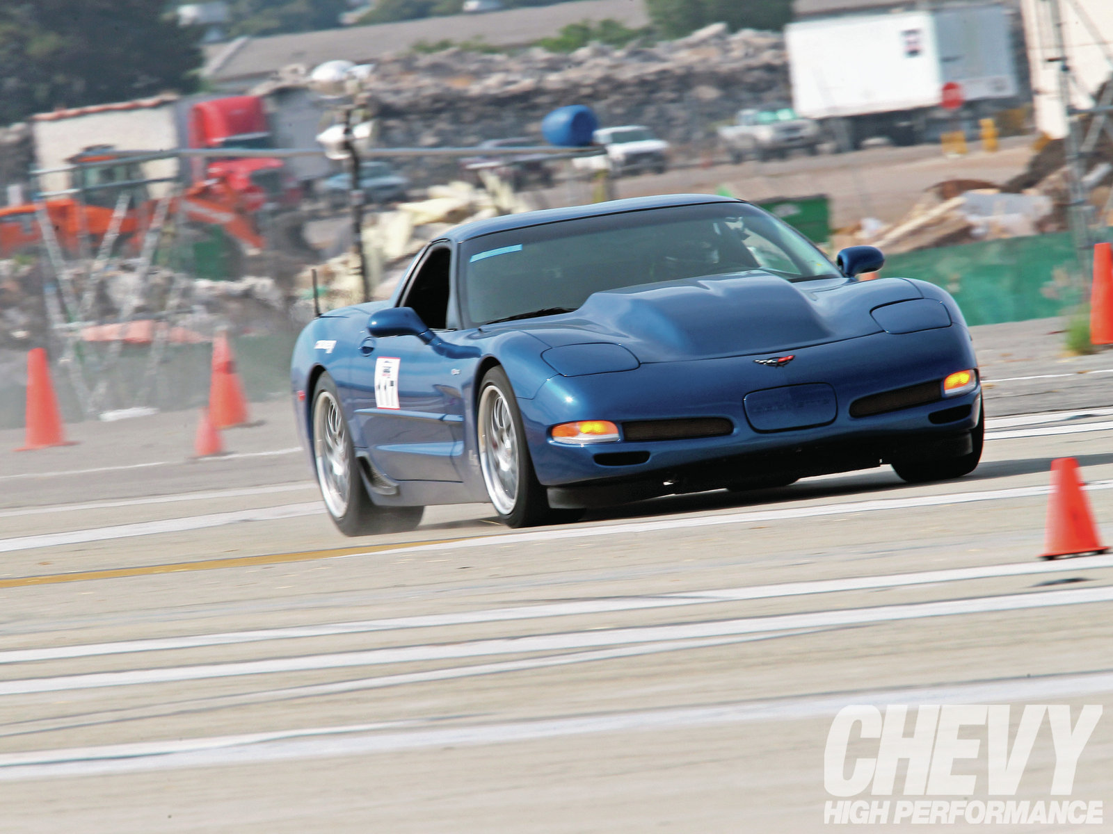 1302chp 02 O  Chevrolet Corvette Z06 Owners