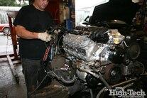 Ghtp 1212 10_1999 Pontaic Trans Am_ls1 Engine Swap