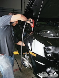 2012_chevrolet_camaro_installing_front_coilover