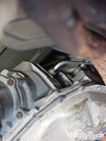 4L80E Transmission Swap - GM High-Tech Performance Magazine