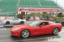 Vemp 1304 10 Inaugural Lingenfelter Performance Nationals Chevy Corvettes Drag Racing