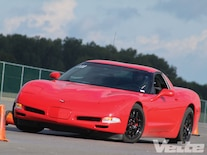 Vemp 1304 11 Inaugural Lingenfelter Performance Nationals Chevy Corvette C5 Z06