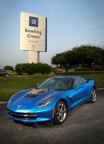 Sucp 1310w 01 Bowling Green Assembly Plant Tour C7 Corvette