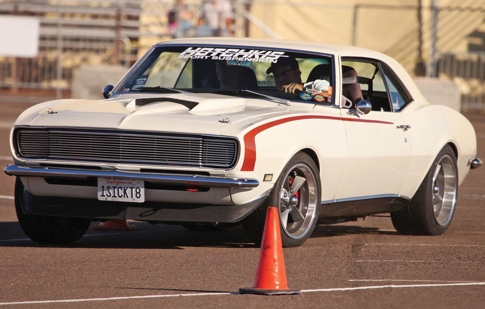 Goodguys AutoCross 11