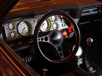 1969 Chevrolet Camaro Steering Wheel