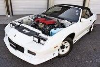 1991 Chevy Camaro Z28