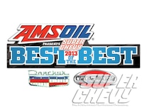 Best Logo 2013