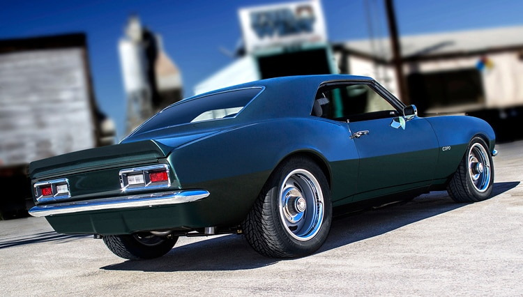 Tim_Allen_1968_Camaro_ _rear_3q_ _Credit_Classic_Industries_and_Bodie_Stroud