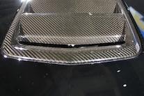 2014 Chevrolet Camaro Z28 Hood Grille