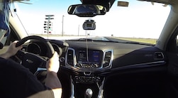 2014 Chevy SS Hennessey HPE600 Interior