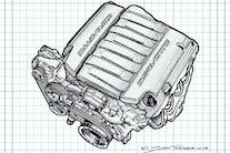 Engine Design Top