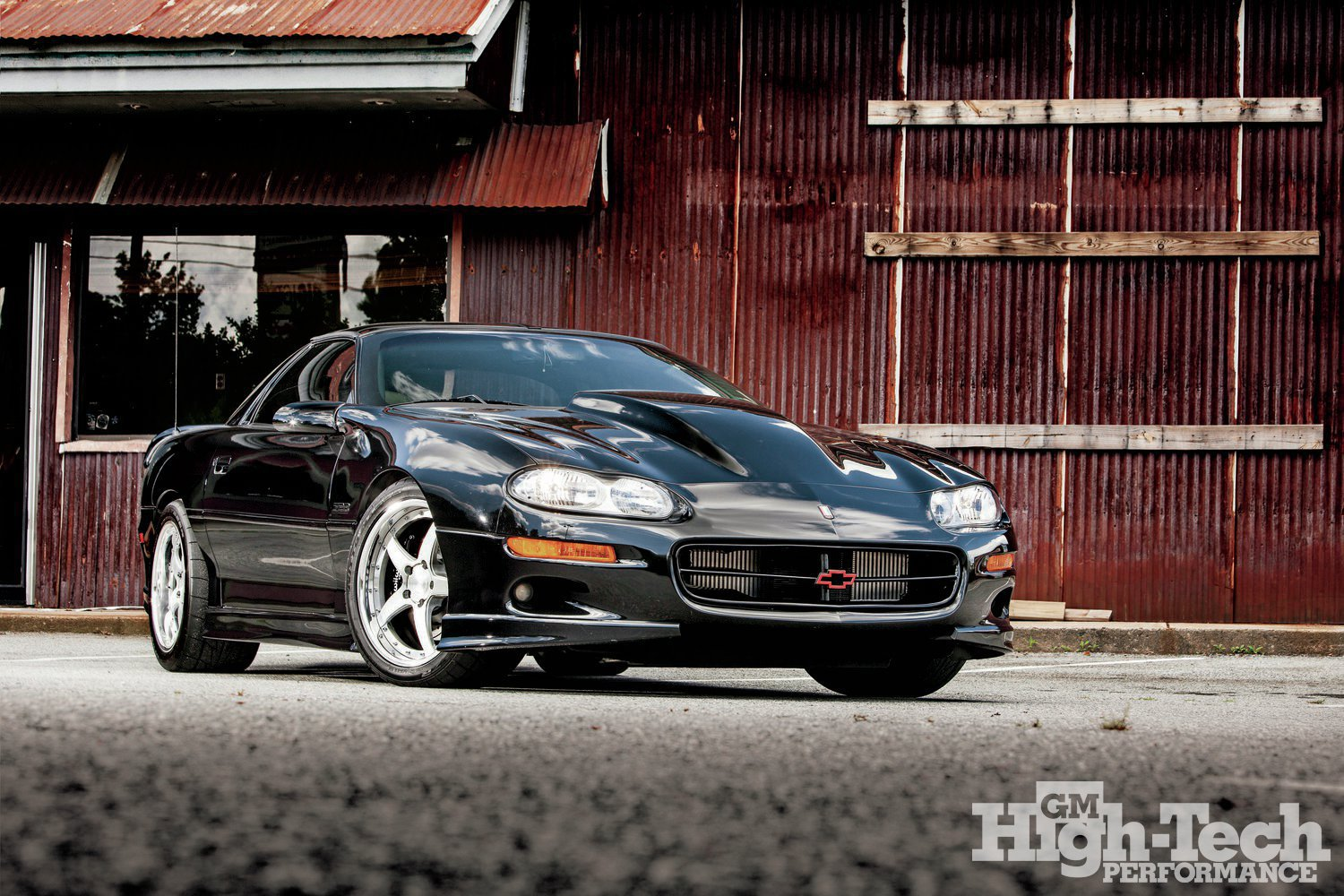1999 Chevrolet Camaro Z28 - It's All Good