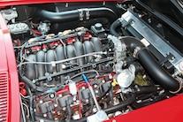 Chevrolet Corvette Ls1 Engine