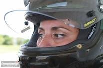 Dina Parise Racing CTS V Pro Mod 02