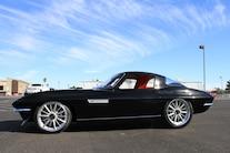 09 SEMA 2013 1965 Chevrolet Corvette