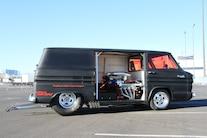 11 SEMA 2013 1964 Chevrolet Corvair Van