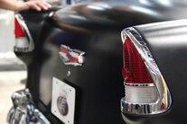 1955 Chevy Gasser Rear Passenger Side Tail Light 2