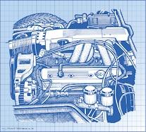L98 Engine