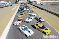 1402 The World S Best Known Racing Corvettes