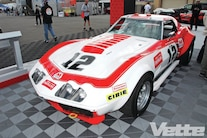 1402 L88 Stingray The Most Victorious Corvette In Racing History