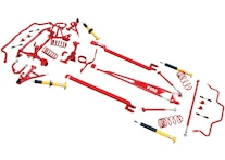 Bmr Suspension Kit