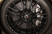 2015 Chevrolet Corvette Z06 Wheels