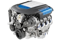 Ls9 376 638 Chevrolet Engine