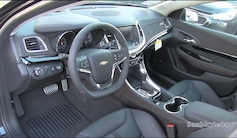 2014 Chevrolet Ss Sedan Interior Dash