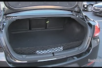 2014 Chevrolet Ss Sedan Interior Trunk
