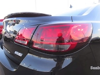 2014 Chevrolet Ss Sedan Rear Tail Light