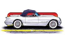 1402 Illustrated Corvette Designer 001