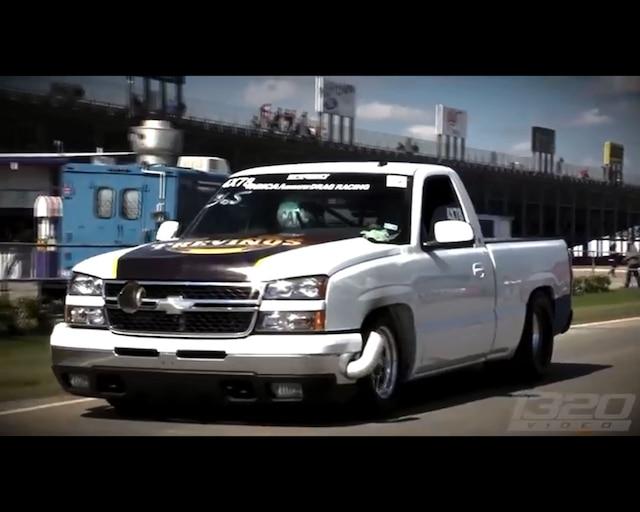 2004 Chevy Silverado Trevino