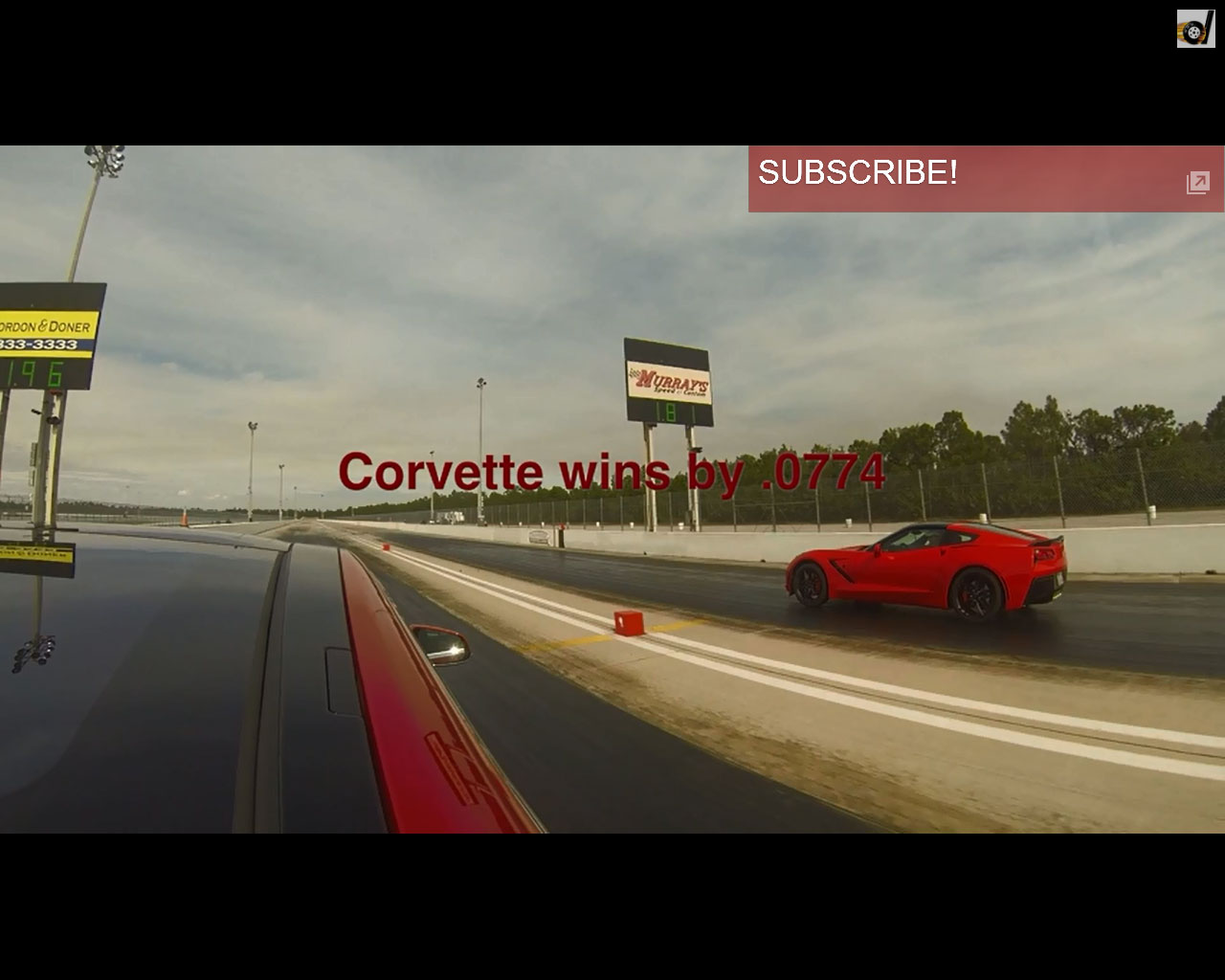 Corvette Z51 Vs Tesla Model S