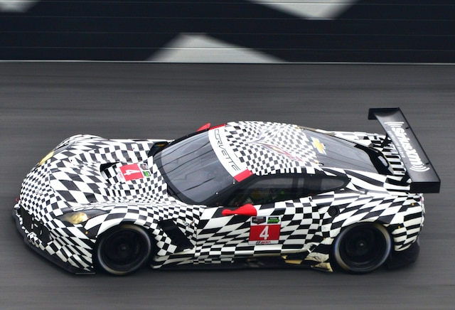 C7R Corvette 2014 Daytona 07