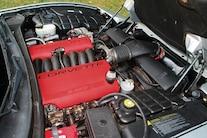 1999 Chevrolet Corvette Engine