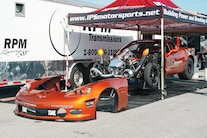 2007 Chevrolet Corvette Z06 Ips Motorsports
