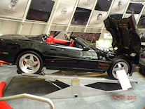 Corvette Museum Damage 04