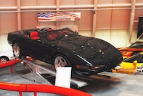 Corvette Museum Damage 42