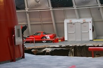 Corvette Museum Damage 31