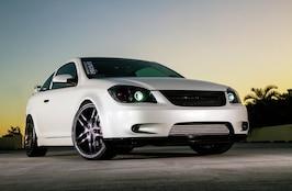 2010 Chevrolet Cobalt SS Turbo - Different Strokes