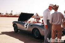 1955 Chevrolet Corvette The Privateer 12 Hours Of Sebring