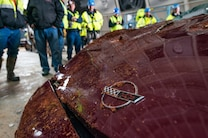 1993 Chevrolet Corvette 40th Anniversary  Rescue From Corvette Sinkhole 5