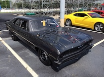 2014 Super Chevy St Louis Editors Choice Car Show Awards