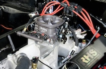 Terminator Throttle Body