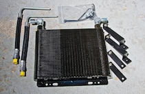 Adm Performance Transmission Cooler Kit