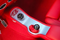 1967 Chevrolet Chevy Ii Shifter