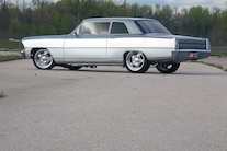 1967 Chevrolet Chevy Ii Side View