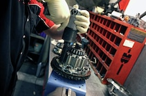 Bolting Differential