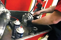 Brake Cleaner Parts