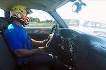 2004 Chevrolet Silverado Front Track Test